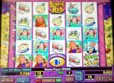 online casino no deposit bonus gaminator slot machines