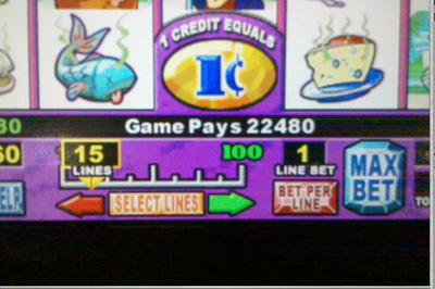 Ncaa gambling odds