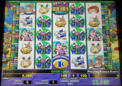 stinkin rich slot game download