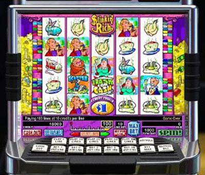free download stinkin rich slot machine