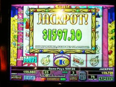 Bombay slot machine strategy
